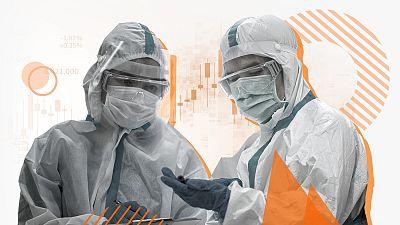 Las UCI en España, en riesgo alto: la ocupación con pacientes COVID rebasa el 25 % en siete comunidades