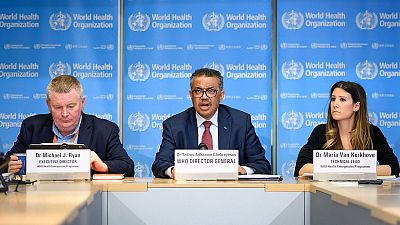 """La OMS ya califica al coronavirus como una pandemia: """"Los niveles son alarmantes"""""""