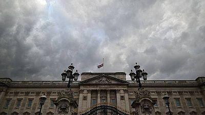 Operación 'Forth Bridge': así será el adiós del Reino Unido al duque de Edimburgo