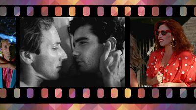 'La ley del deseo', la película con la que Almodóvar rompió las fronteras
