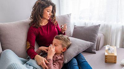 """Padres y madres dudan del plan 'Me Cuida': """"Algunos no nos vamos a poder acoger a esa medida"""""""