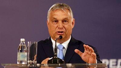 El Parlamento Europeo exige que no se apruebe el fondo de recuperación de Hungría si contribuye a su ley homófoba