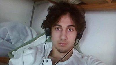 """Pena de muerte para el coautor de los atentados de Boston: """"Siento el daño irreparable que he hecho"""""""