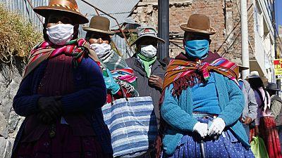 Perú supera a España en casos de coronavirus y ya es el sexto país con mayor número de contagios