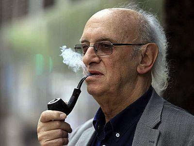 Petros Márkaris, el cronista de la crisis griega a través de la novela negra
