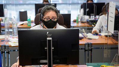 """Polémica tras el anuncio de la Complutense llamando a """"voluntarios"""" universitarios para hacer de rastreadores"""