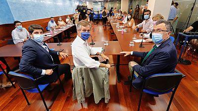 El PP recurrirá al Constitucional el acuerdo entre el Gobierno y la FEMP sobre el superávit de los ayuntamientos