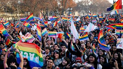 """El presidente de Chile impulsará con """"urgencia"""" el proyecto de ley de matrimonio igualitario: """"Ha llegado el tiempo"""""""
