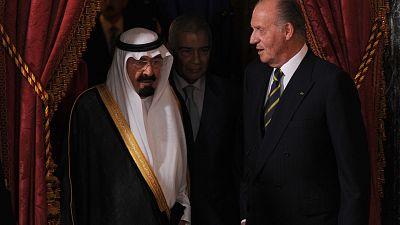 Presuntas comisiones millonarias y cuentas en Suiza: los negocios opacos de Juan Carlos I