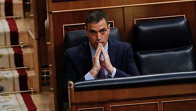 El PSOE recula tras apoyar por error la derogación de la reforma laboral en la Comisión de Reconstrucción