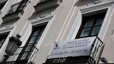 PSOE y Unidas Podemos acuerdan aprobar la regulación del alquiler en tres meses