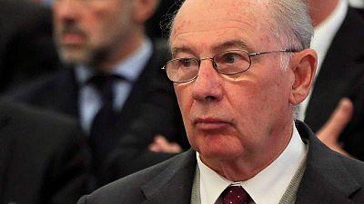 """Rato afirma que actuó en el """"mejor interés"""" de los accionistas en la última sesión del juicio por la salida a Bolsa de Bankia"""