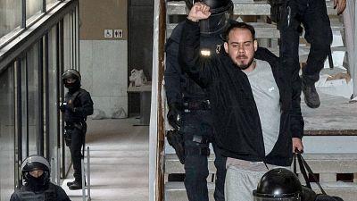 """Podemos pedirá al Ministerio de Justicia el indulto para Pablo Hasel: """"No puede ser normalidad democrática"""""""