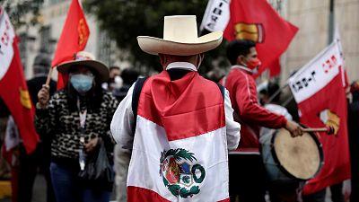 Las reclamaciones de Fujimori retrasan la proclamación de Castillo como vencedor de las presidenciales en Perú