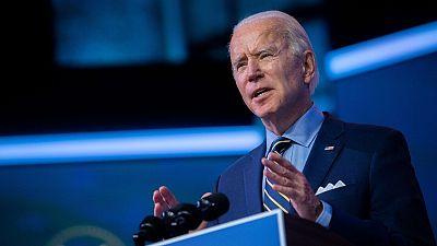El regreso de EE.UU. a la OMS y al Acuerdo de París, entre las primeras medidas de Biden
