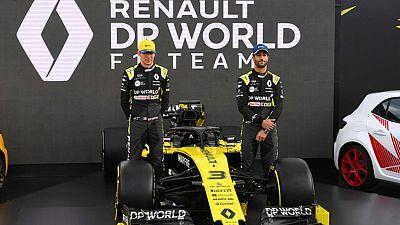 Renault confirma que seguirá en la F1 mientras que Williams estudia la venta de su escudería