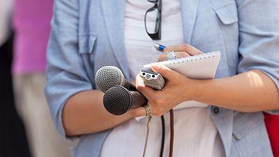 Reporteros Sin Fronteras advierte de que 40 países son peligrosos para las mujeres periodistas