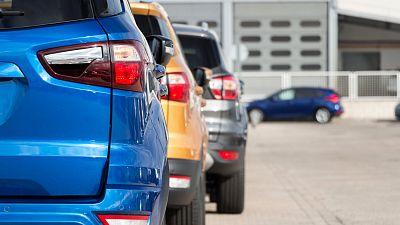 Comprar un coche eficiente y entregar uno de más de 10 años: los requisitos para acceder a las ayudas del automóvil