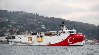 Chipre y gas en el Mediterráneo: los caballos de batalla que enfrentan a Grecia y Turquía desde hace años