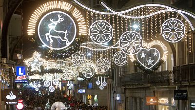 Así será la Navidad: prohibido viajar entre CC.AA. salvo para encuentros familiares y reuniones de máximo 10 personas
