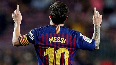 Los tres retos del Barcelona para volver a enamorar a Messi