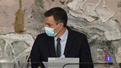Aragonès i Sánchez comencen a preparar la primera reunió a la Moncloa