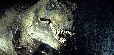 ¿Por qué los T-Rex tenían los brazos tan cortos?