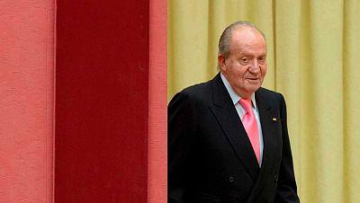 El rey emérito paga a Hacienda 678.393 euros para regularizar su situación fiscal