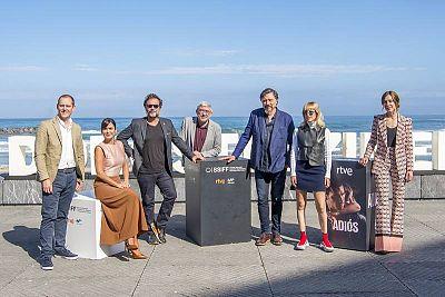 RTVE apoya la industria audiovisual española: participa en 70 proyectos y emite el 90% del cine español en televisión