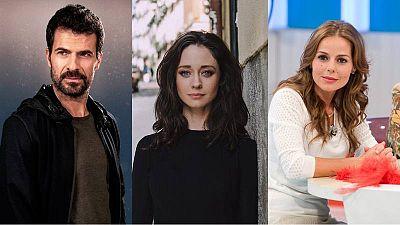RTVE y RTP coproducen el thriller 'Sequía', con Elena Rivera, Rodolfo Sancho y Miryam Gallego