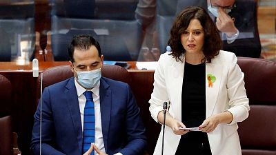 La ruptura entre PP y Cs provoca un terremoto político en España que obliga a recolocar el tablero