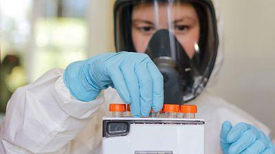 Rusia anuncia la producción de la primera partida de su vacuna contra el COVID Spútnik V