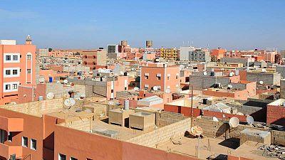 El Sáhara Occidental, moneda de cambio