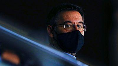Sale adelante la moción de censura a la Junta de Bartomeu en el FC Barcelona