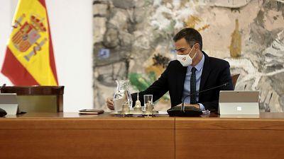 Sánchez apelará a la unidad para sacar adelante los Presupuestos en el arranque del curso político