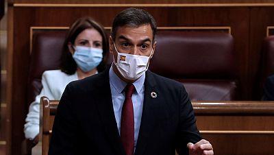 Sánchez y Ayuso se reunirán el lunes para abordar el avance de la pandemia en Madrid