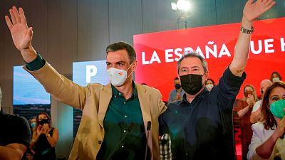 Sánchez propone que el 40 Congreso defina al PSOE como feminista y ecologista