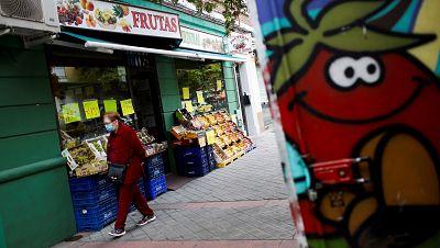 Sanidad pide cerrar toda la ciudad de Madrid y manifiesta su desacuerdo con el plan de Ayuso