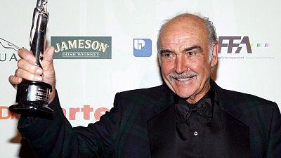 Su nombre fue Connery, Sean Connery