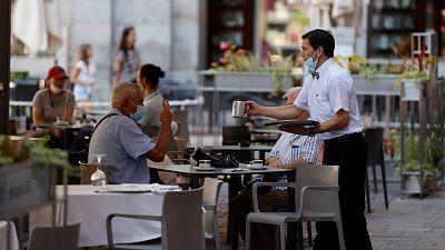 Semana intensa para el diálogo social tras la negociación fallida del salario mínimo