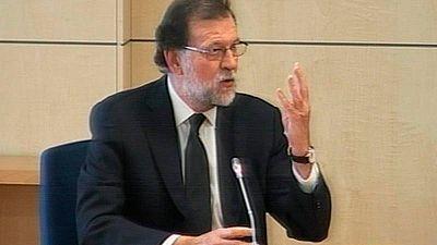 """La sentencia de Gürtel duda de la """"credibilidad"""" de Rajoy al negar la caja B"""