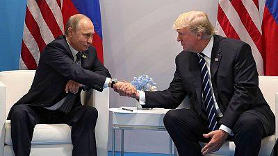 Sexo, dinero y espías: así se forjó la conexión entre Donald Trump y Rusia