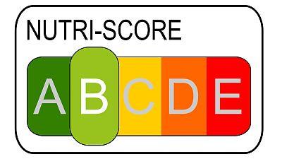 ¿Qué es el sistema de etiquetado Nutriscore y cómo funciona?