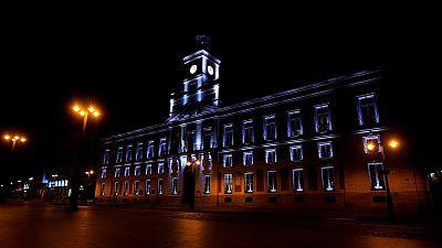 La tasa de incidencia de COVID-19 baja de 500 casos en 18 de las 32 zonas básicas de Madrid confinadas