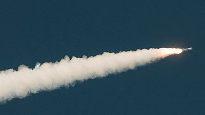 La sonda espacial Osiris-Rex despega rumbo al asteroide Bennu