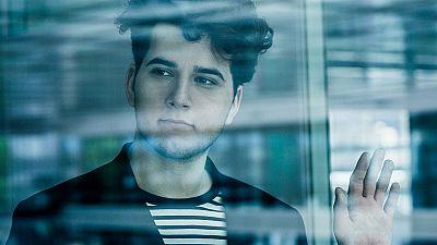 """Gjon's Tears representará a Suiza en Eurovisión con """"Répondez-moi"""""""