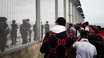 La tensión por el Sáhara y la crisis económica en el norte de Marruecos: ¿qué hay detrás de la ola migratoria en Ceuta?