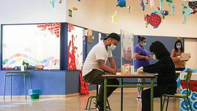 Los centros educativos no universitarios podrán reanudar las clases presenciales en la Fase 2