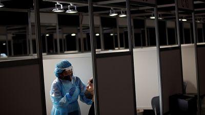 Los test de antígenos no son eficaces para detectar asintomáticos, según un nuevo estudio