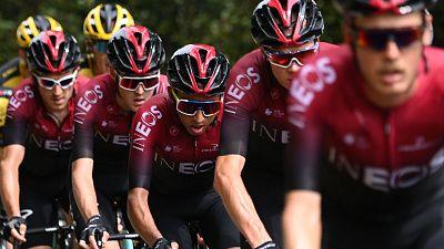 El Ineos va al Tour con Bernal, pero sin Froome ni Thomas